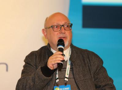 Palestra: A Eficiência Energética com Marcelo Sigoli