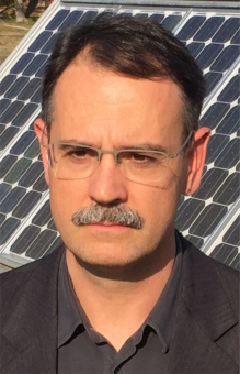 Palestra: O Futuro Da Energia Solar Fotovoltaica No Brasil E No Mundo com Adriano Moehlecke